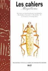 Beitrage zur Insektenfauna von Jamaika, Westindien (Karabik) 5. Bockkafer - II