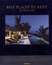 Best Places to Rent on the Planet. Edition français-anglais-allemand