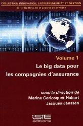 Big Data, IA et analyse de données
