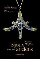 Bijoux anciens 1800-1950