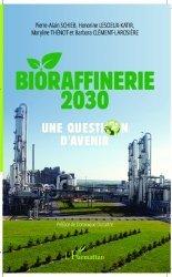 Bioraffinerie 2030