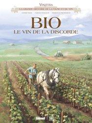 La couverture et les autres extraits de Guide Hachette des vins bio 2019