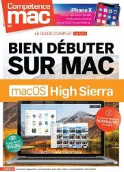 Bien débuter sur Mac avec macOS High Sierra