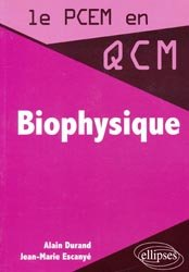 Biophysique