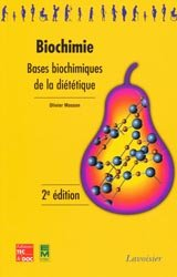 Biochimie, Bases biochimiques de la diététique