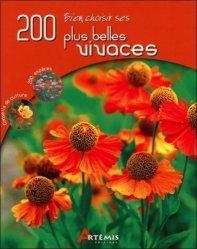 La couverture et les autres extraits de Bien choisir ses 200 plus belles vivaces