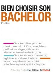 Bien choisir son bachelor