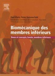 Biomécanique des membres inférieurs