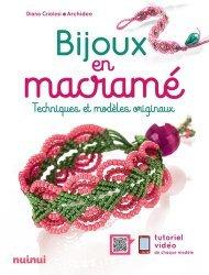 Bijoux en macramé