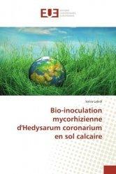 Bio-inoculation mycorhizienne d'Hedysarum coronarium en sol calcaire