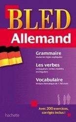 La couverture et les autres extraits de Les mots allemands