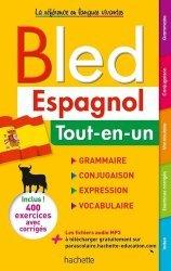 Bled Espagnol Tout en Un