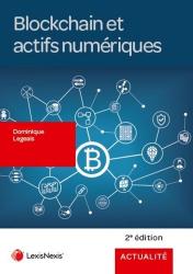 Blockchain et actifs numériques