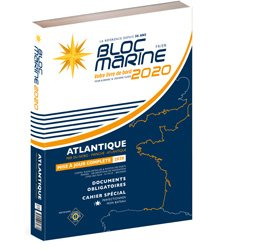 La couverture et les autres extraits de Bloc Côtier Atlantique 2019