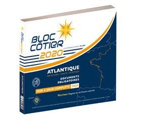 La couverture et les autres extraits de Bloc Côtier Méditerranée 2019