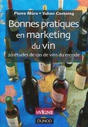 Bonnes pratiques en marketing du vin