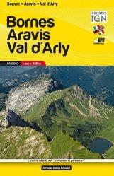 La couverture et les autres extraits de Roussillon. 1/25 000