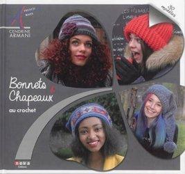 Bonnets & chapeaux au crochet