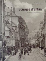Bourges d'antan. A travers la carte postale ancienne