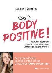 Body positive - un autre regard sur son corps