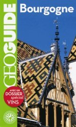 La couverture et les autres extraits de Bourgogne