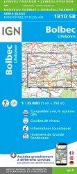La couverture et les autres extraits de Les Sentiers d'Emilie dans le Cantal