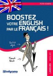 Boostez votre English par le français