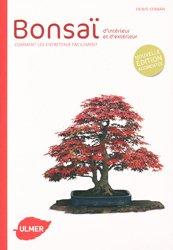 La couverture et les autres extraits de Petit Larousse des Bonsaï
