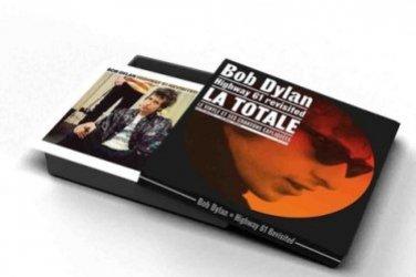 Bob Dylan Highway 61 Revisited, la totale