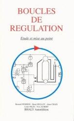 Boucles de régulation