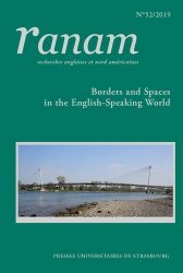 Borders and Spaces in the English-Speaking World
