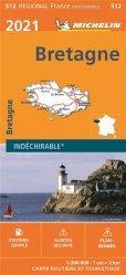 La couverture et les autres extraits de Corse. 1/200 000, indéchirable, Edition 2020