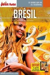 La couverture et les autres extraits de Guide du Routard Brésil 2019