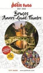 Bruges, Anvers, Gand, Flandre
