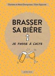 Brasser sa bière