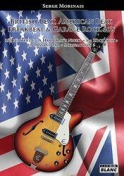 British Beat, American Beat, Freakbeat et Garage Rock 60's
