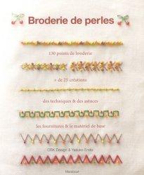 Broderies de perles