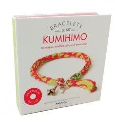 Bracelets Kumihino