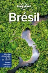 La couverture et les autres extraits de Petit Futé Brésil. Edition 2017