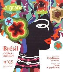 Brésil, contes métissés