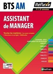 BTS AM assistant manager