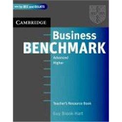 Business Benchmark Advanced - Teacher's Resource Book