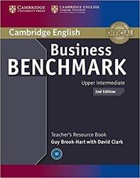 Business Benchmark Upper Intermediate BULATS and Business Vantage - Teacher's Resource Book