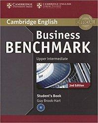 Business Benchmark Upper Intermediate Business Vantage - Student's Book