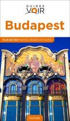 La couverture et les autres extraits de Petit Futé Budapest. Edition 2017. Avec 1 Plan détachable