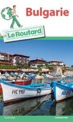 La couverture et les autres extraits de Bulgarie. Edition 2016