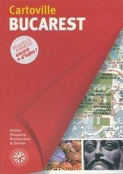 La couverture et les autres extraits de Roumanie Bulgarie. Edition 2014-2015