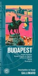 La couverture et les autres extraits de Guide du Routard Hongrie 2019