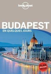La couverture et les autres extraits de Budapest. 13e édition