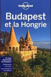 La couverture et les autres extraits de Guide du Routard Budapest 2019/20